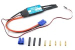 Freewing Brushless ESC 100A With EC5