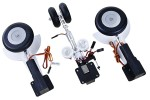 Freewing Stinger 90mm Electric retracts