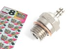 OS No.8 Standard Glow Plug for Nitro Engine