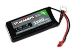SilverAmps LiPo Battery 1100mAh 2S 35C