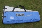 Kuza Protection Wing Bag for 26-40CC and 120E-170E Airplanes Blue Color