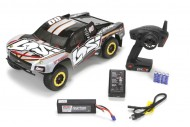 1/10 XXX-SCT with AVC 2WD short course Truck RTR