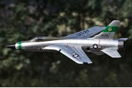 Freewing F-105 Thunderchief 64mm EDF Jet PNP