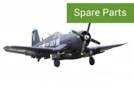FMS F4U Corsair 1700mm Blue PNP