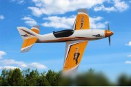 Freewing Moray Sport Racer Orange 800mm PNP