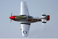 "Freewing P-51D ""Iron Ass"" Super Scale 1410mm PNP"