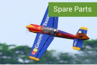 FMS Yak 54 GT 3D Aerobatic RC Plane 1300mm PNP