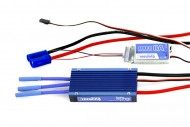 Freewing Brushless ESC 130A with EC5