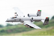 Freewing A-10 Thunderbolt II Twin 64mm EDF PNP (4S UPGRADE)