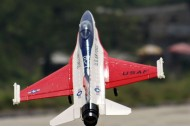 Freewing F16 Falcon 70mm EDF PNP