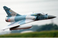 Freewing Mirage 2000 80mm EDF PNP