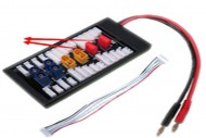 Multi Function Balance Charge Board