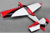 Slick 540 65inch 20cc 3D Profile Airplane Red and Yellow ARF