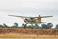 Seagull Westland Lysander 50cc 3000mm (Matte finished) ARF