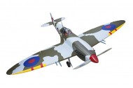 Seagull Supermarine Spitfire 55cc 2195mm (matte finished)