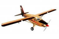 Seagull DHC-2 Turbine Beaver 30cc 2030mm ARF (Optional Floats)