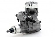 ASP 25A Two Stroke Nitro / Glow Engine