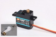 FMS Mini Digital Servo 17g Metal Gear