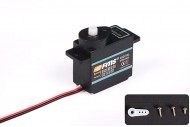FMS 9g Digital Slow Servo Flaps (300mm Cable)