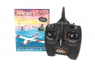 Phoenix R/C Pro Simulator V5.5 with DXE