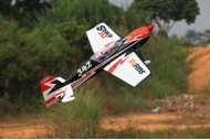 FMS Sbach 342 3D Aerobatic RC Plane 1300mm PNP