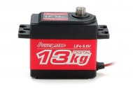 Power HD Digital Metal Gear Servo 13KG / 60g LF-13MG
