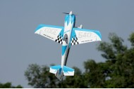 FMS Edge 540 3D Aerobatic RC Plane 1320mm PNP