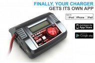 SKYRC 6X80+ Multifunctional Intelligent Charger