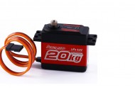 Power HD Digital Metal Gear Servo 20KG / 60g LF-20MG