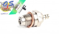 OS #F Glow Plug for Nitro Engine