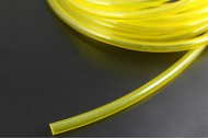 Fuel Line for Gas and Nitro Engine - Yellow  4.8mm x 2.5mm x 1m