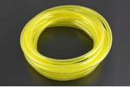 Fuel Line for Gas and Nitro Engine - Yellow 6mm x 3mm x 1m