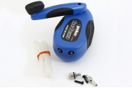 Prolux Fast Fueller Pump for Gasoline and Nitro