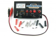 12V Power Panel Prolux Glow Starter Charger