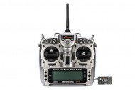 FrSky 2.4GHz ACCST Taranis X9D Plus Transmitter With X8R Receiver
