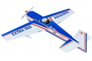 Seagull Extra 260 90-120 1600mm ARF