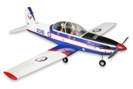 Seagull Pilatus PC9 75-91 with Retracts 1600mm ARF