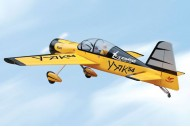Seagull Yak 54 Yellow 91 1610mm ARF