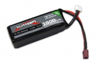 SilverAmps LiPo Battery 1900mAh 3S 35C