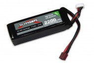 SilverAmps LiPo Battery 2200mAh 4S 45C