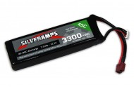SilverAmps LiPo Battery 3300mAh 3S 45C