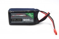 SilverAmps LiPo Battery 900mAh 3S 35C