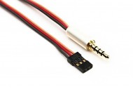 Transmitter / Receiver Audio Programming Cable
