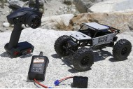 1/18 Slickrock Rock Crawler