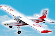 VQ Models Pilatus PC-6 Swiss Version  46 Size EP/GP