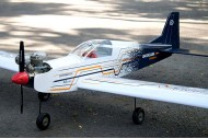 VQ Models Maracana Low Wing Trainer 46 Size EP/GP