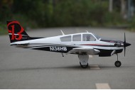 VQ Models Beech Bonanza US Version 46 Size EP/GP