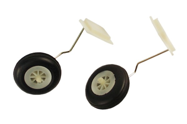 Freewing Stinger 64mm Main Landing gear