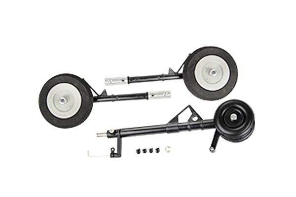 Buy freewing a6 80mm landing gear set simple version wo freewing a6 intruder 80mm landing gear set simple version wo retractable controller sciox Image collections