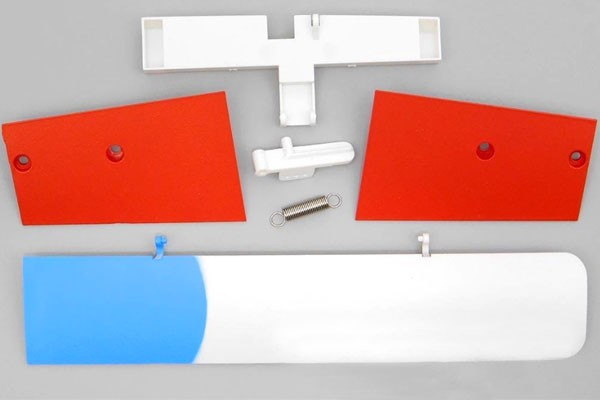 Freewing 80mm EDF L-39 Albatros Plastic Part C